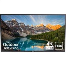 "75"" Veranda Outdoor LED HDR TV - Full Shade - 2160p - 4K UltraHD TV - SB-V-75-4KHDR-BL"