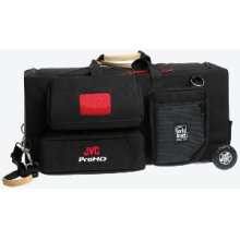 TRAVEL CAMERA CASE