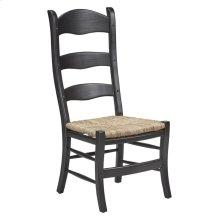 Crawford Ladderback Side Chair