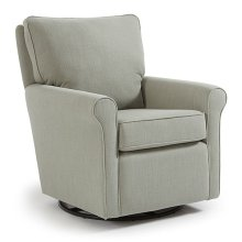 KACEY Swivel Glide Chair