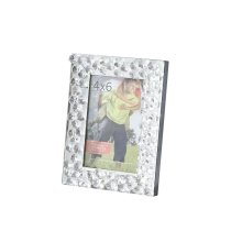 Modern 5*7 photoframe in clear