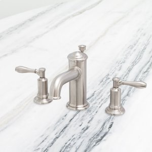 Ithaca Faucet - Satin Nickel Product Image
