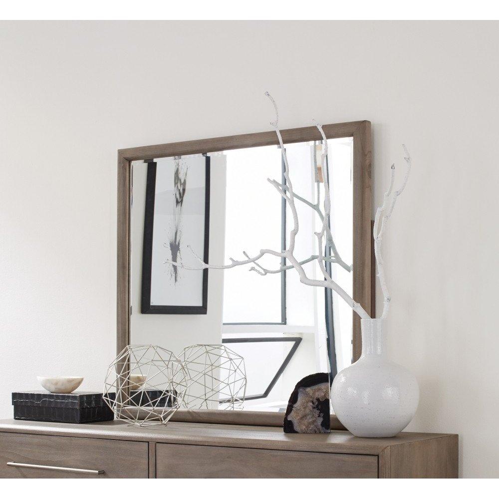 Spindle Mirror