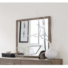 Spindle Mirror