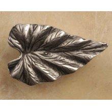 Fig Leaf Knob