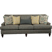 Hickorycraft Sofa (472154)