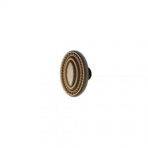 Maddox Door Knob - K580 Silicon Bronze Brushed Product Image