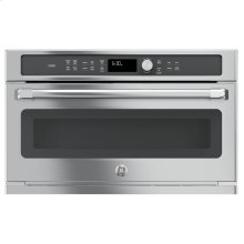 GE Cafe™ Series Built-In Microwave/Convection Oven