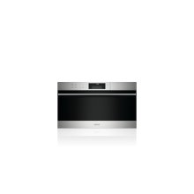 """30"""" E Series Transitional Convection Steam Oven"""
