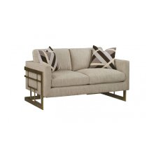 WoodWright Winslow Loveseat