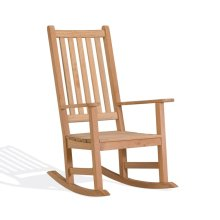 Franklin Rocking Chair - Shorea