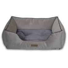Comfy Pooch Herringbone Pet Bed HD79-451