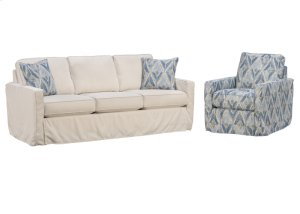 808 Sofa Chair Slip Cover Product Image
