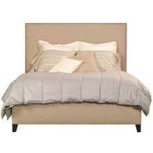 Grace and Griffin Queen Bed 543BQ-PF