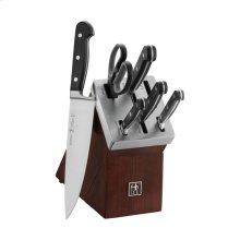 Henckels International CLASSIC 7-pc Self-Sharpening Block Set