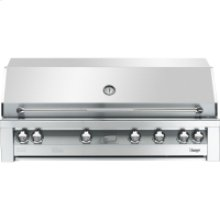 56-In. Liquid Propane Built-In Gas Grill with Sear Zone