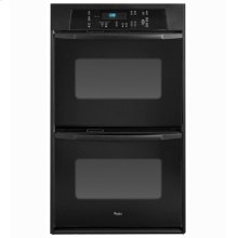24-inch Double Wall Oven with AccuBake® Temperature Management System