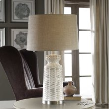 Kansa Table Lamp