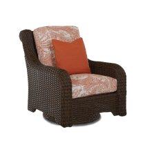 Laurel Swivel Glider Chair