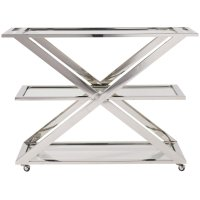 Draper Bar Cart Product Image