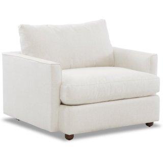 Comfort Design Living Room Metropolis Chair C4070 C