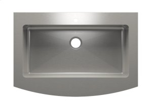 "Classic+ 000171 - farmhouse stainless steel Kitchen sink , 36"" × 18"" × 8"" Product Image"