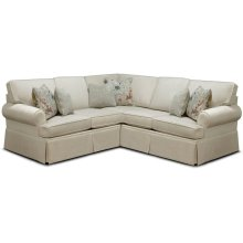 Isla Sectional 3J00-Sect