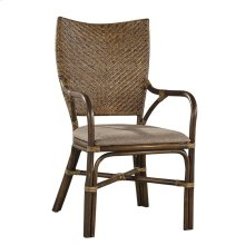 Magnolia Arm Chair
