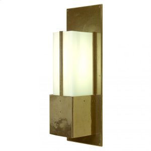 Vessel Sconce - WS430 Silicon Bronze Brushed Product Image