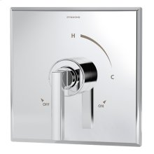 Symmons Duro® Valve and Trim - Polished Chrome