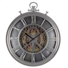 Hereford Pocketed Wall Clock