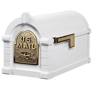 Eagle KS-1A Keystone Series Mailbox Product Image