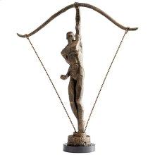 BOWman Sculpture