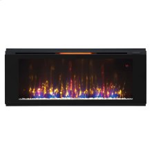 Helen Wall Mounted Electric Fireplace