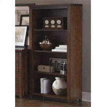 Open Bookcase (KD)