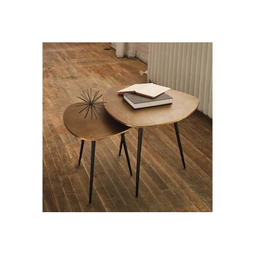 Accent Table (2/CN)