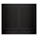 "Oblivion Glass 24"" Induction Flex Cooktop Product Image"