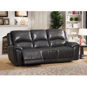 Power Reclining Sofa in Jackson Cadet-Gray Product Image
