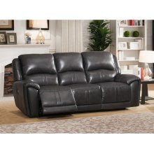 Power Reclining Sofa in Jackson Cadet-Gray