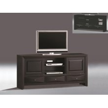 Emily TV Stand Black