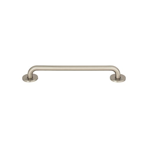 Dot Pull 7 9/16 Inch - Brushed Nickel