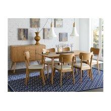 Dining Table, Ash Veneer