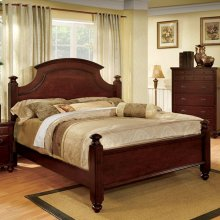 Furniture Of America CM7083 Gabrielle II Bedroom set Houston Texas USA Aztec Furniture