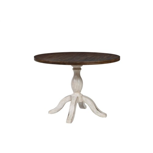 """Smart Buy 42"""" Round Table Top"""