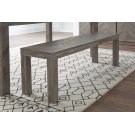 Herringbone Bench Product Image