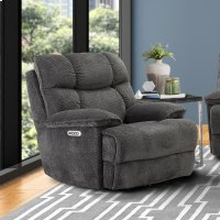 Oasis Anchor Power Recliner Product Image
