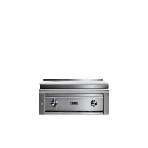 """30"""" Asado Built-In Grill NG"""