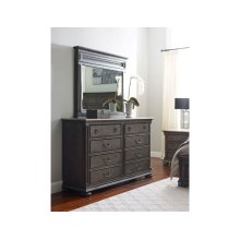 Austin Eight Drawer Dresser