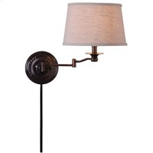 Riverside - Wall Swing Arm Lamp
