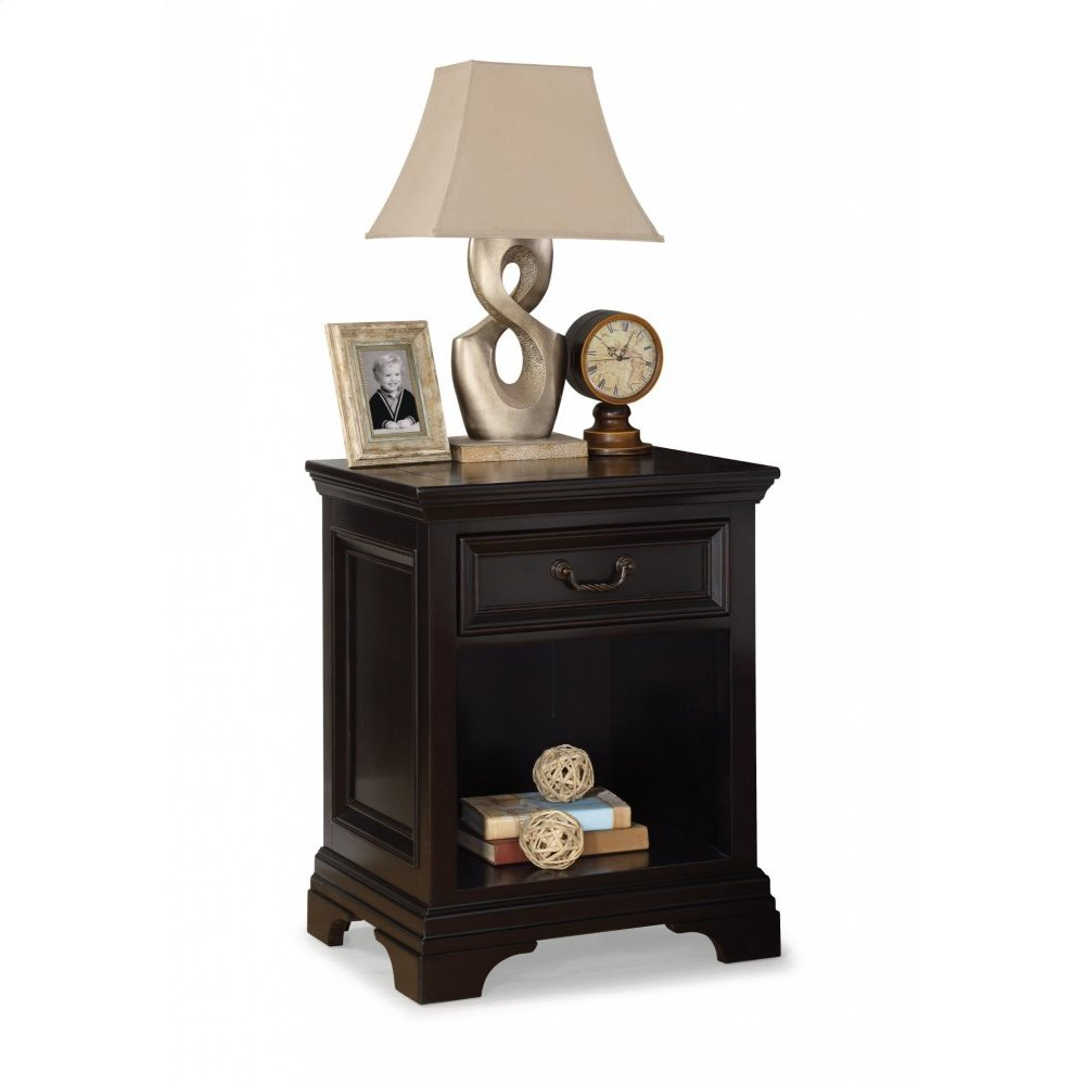 Camberly Open Night Stand